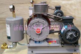 工业污水处理设备 低噪音回转风机