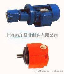 BBG系列内啮合摆线齿轮泵