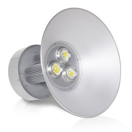 LED工矿灯120W工矿灯180W 工厂吊灯 高棚灯 厂房灯室内照明节能灯