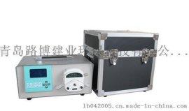 LB-8000E便携式分体式分瓶水质采样器
