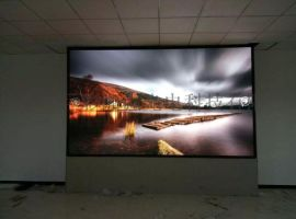 强力巨彩LED显示屏-湖南省经销,P2.0全彩