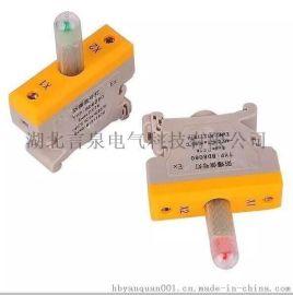 绿色AC380V防爆防腐指示灯BD8060