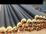中翔鋼管保溫鋼管219-3320直縫無縫等各種鋼管可定製