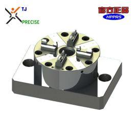批发生产erowa  D100型CNC气动卡盘 erowa精密夹具