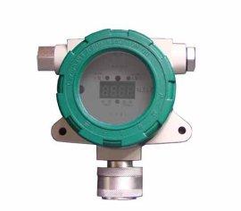 厂家供应防爆型带数显点型可燃气体报警器/气体检测仪/有毒气体探测器