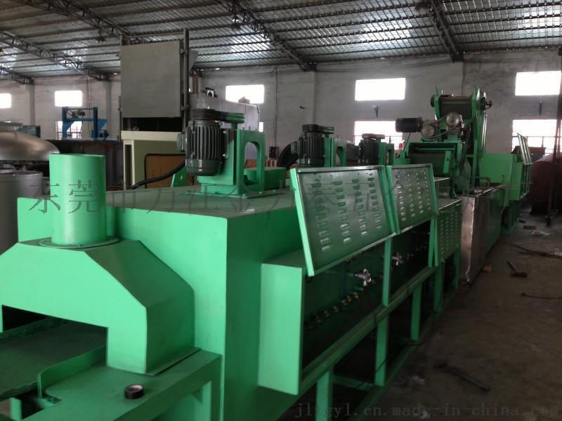 厂家生产隧道式热处理炉 网带式回火炉