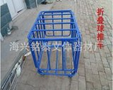 可折叠篮球车篮球推车框车篮球场地用车
