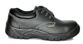 真皮劳保鞋 多功能安全鞋 防砸安全鞋 外贸出口劳保鞋