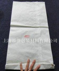 牛皮纸袋称PE内膜