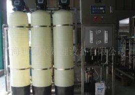 涂料生产用去离子水设备
