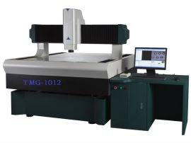 CNC全自动3D影像测量仪