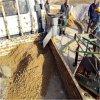 車載式大米吸糧機 耐高溫雙驅吸料機qc
