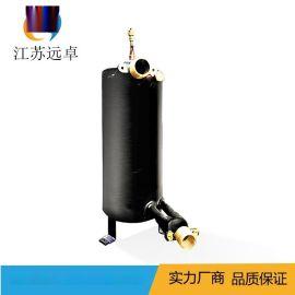 江苏远卓套管换热器 小型空气能热交换器