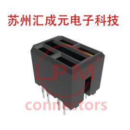 苏州汇成元庆良120A06-65000A-MF-R**连接器
