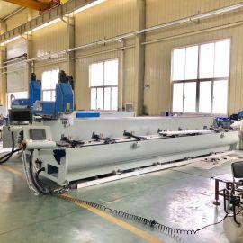【厂家直销】山东明美 LCJG3-CNC-6000 铝型材数控加工中心