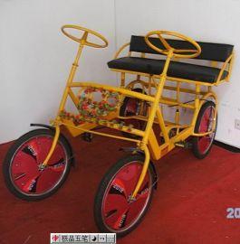 四轮自行车(4LC-B)
