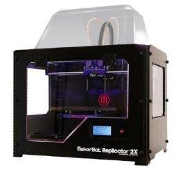MakerBot 2X桌面三维打印机