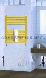 厂家销售钢制暖气片散热器,卫浴背篓散热器