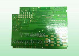 广州厂家直销厂家直销 FR4沉金双面多层线路板 ,PCB电路板 ,FPC线路板 ,无铅喷锡选华志鑫电路,品质好,交期快,品质值得信赖