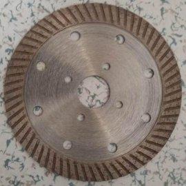 波纹金刚石锯片什么牌子好石材切割片厂家