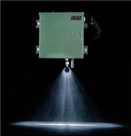 无气喷脂润滑系统 上海无气喷脂润滑系统 诺法供