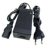 12V6A电源适配器 VI能效 美规FCC UL认证12V6A电源适配器