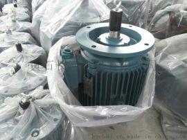 YLT冷却塔电动机带皮带轮水防爆防水节能