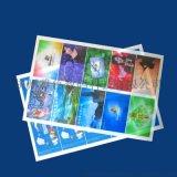 名片卡 学生卡制作耗材 免层压喷墨PVC卡 0.15+0.60+0.15mm 加厚0.90mm名片卡