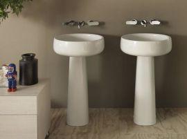 【CERAMICA FLAMINIA卫浴洁具】-陶瓷洗脸盆-陶瓷马桶