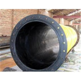 排污胶管/大口径排污胶管/法兰排污胶管
