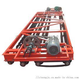 公路工程路面整平机 三轴混凝土摊铺机 厂家直销