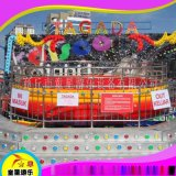 游乐厂游乐设备迪斯科转盘商丘童星游乐设备厂家