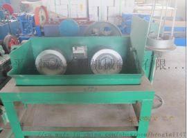 滑轮式连续拉丝机水箱式拉丝机五连罐式拉丝机
