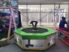幼儿园儿童蹦床室外乐园多功能大型跳床户外游乐场蹦极