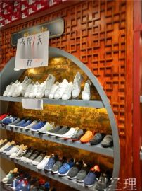老北京布鞋仿古铝花格,隔断铝花格装饰