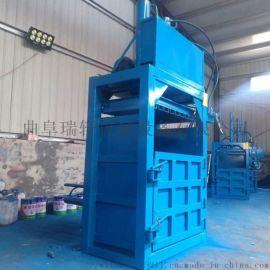 60吨多种废料液压打包机无压力