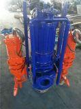 150毫米大口径搅拌泥砂泵排污泵名列前茅