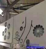 镂空雕花铝板 镂空铝板厚度 2.5外墙镂空铝单板