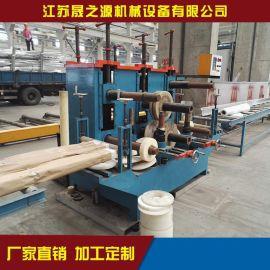 厂家直销铝型材覆膜机,塑钢覆膜机