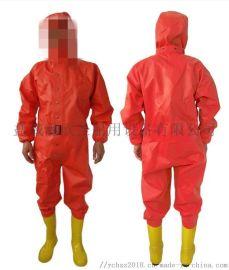 轻型防化服,防化服,半封闭轻型防化服