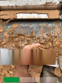 制砂污泥压榨机 水洗沙泥浆榨干机 石料场污泥榨泥机