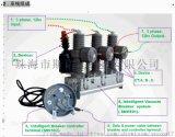 广东SNV500系列智能断路分界控制系统