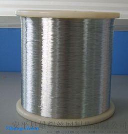 廠家直銷304材質0.18mm編織軟管不鏽鋼絲