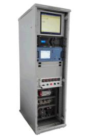 TR-9300C型固定污染源VOCs排放连续监测系统