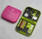 方形针线盒 促销礼品 塑料针线盒