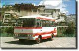SL6540型轻型客车