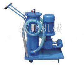 板框式加压滤油机BASY碳钢