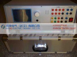 南澳电气NAWJ6B数字式继电保护测试仪