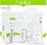 安丽亲吸奶器手动吸力大正品包邮 电动按摩挤奶器吸乳器拔奶器