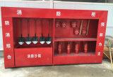 在哪订做工地消防柜消防组合柜